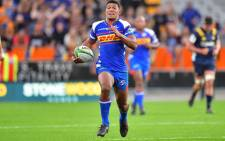 Stormers flyhalf Damian Willemse. Picture: AFP