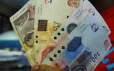 Money. Picture: EWN
