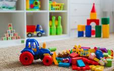 FILE: Early childhood development centres cater for children from birth. Picture: 123rf.com