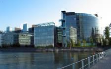 Nokia headquarters in Finland. Picture: Nokia.