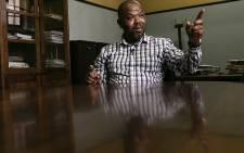labour registrar Advocate Lehlohonolo Molefe. Picture: Sethembiso Zulu/EWN
