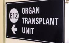 South Africa has one of the lowest organ donation rates in the world. Picture: Mia Spies/EWN.