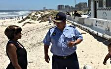 The City of Cape Town said many people are becoming more devious in how they smuggle liquor onto the beaches. Picture: Saps.