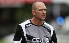FILE: The team announced that Brad Macleod-Henderson has resigned. Sharks Facebook.
