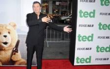 Family Guy creator Seth MacFarlane. Picture AFP
