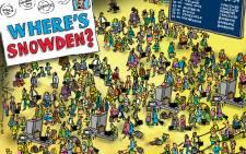 Jerm: Where's Snowden?