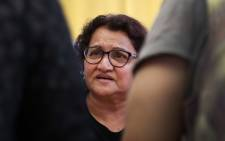 FILE: Duarte apologised to the deputy chief justice over her opinion piece in which she took aim at the State Capture commission. Picture: EWN