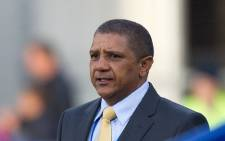 FILE: Allister Coetzee. Picture: AFP.