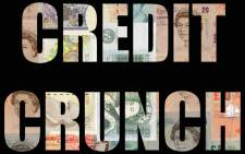 Credit Crunch. Picture: sxc.hu