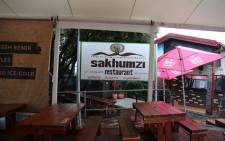 FILE: The Sakhumzi Restaurant in Vilakazi Street, Soweto. Picture: EWN.