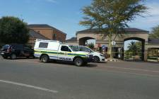 Picture: Garsfontein Sector 4 CPF - Moreletapark Facebook page.