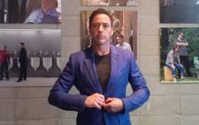 Actor Robert Downey Jr. Picture: Facebook.