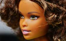 FILE: Barbie doll. Picture: Pixabay.com.