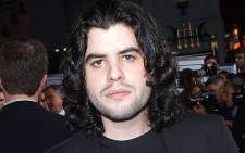 Sage Stallone. Picture: Supplied