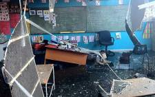FILE: Equal Education says schools countrywide deserve basic infrastructure such as electricity, running water and school libraries. Picture: Govan Whittles/EWN