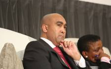 FILE: Advocate Shaun Abrahams at the NPA's head office in Pretoria on 7 July 2015. Picture: Reinart Toerien/EWN