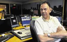 Crime Line head Yusuf Abramjee. Picture: YusufAbramjee.com.