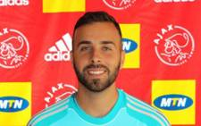 Ex-Ajax Cape Town goalkeeper Andre Petim. Picture: supplied by Ajax Cape Town.