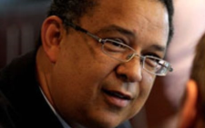 Former Independent Police Investigative Directorate (Ipid) head Robert McBride. Picture: Supplied.