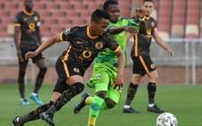 Kaizer Chiefs drew 0-0 against Marumo Gallants on 26 September 2021. Picture: @KaizerChiefs/Twitter.