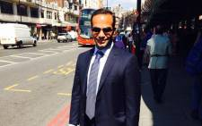 George Papadopoulos, a former aide to then-Republican candidate Donald Trump's 2016 campaign. Picture: Twitter @GeorgePapa19 .