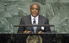 Former Haitian Prime Minister Jean-Max Bellerive. Picture: United Nations Photo.