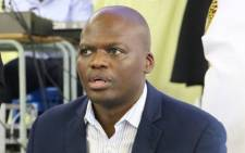 KwaZulu-Natal DA leader Zwakele Mncwango. Picture: @Zwakelem/Twitter