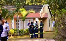 FILE: The house where over R2 billion worth of uncut heroin was discovered in Gillitts, Durban. Picture: Jeff Wicks/EWN.