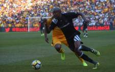 Kaizer Chiefs vs Orlando Pirates at FNB Stadium in the Carling Black label Cup. Picture: @blacklabelsa.