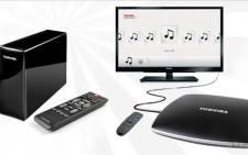 Toshiba products.
