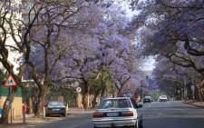 Pretoria, City of Tshwane Metropolitan Municipality, north of Johannesburg. Picture: Gauteng.net