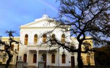 Stellenbosch University. Picture: Facebook.