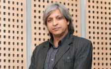 University of Witwatersrand Vice-Chancellor and Principal Adam Habib