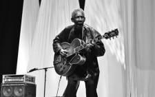 FILE: Legendary musician Philip Tabane. Picture: @GautengANC/Twitter