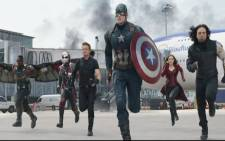 """Captain America: Civil War"" opens strong in many countries. Picture: Screengrab CNN"