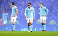 Manchester City fans in South Africa can expect high quality football, organisers said. Picture: AFP