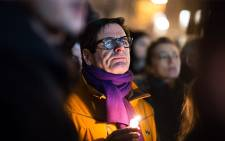 FILE: Thousands of people gather in Paris, France in support of the 12 people killed n the Charlie Hebdo shooting.  Picture: Constance Decorde/EWN