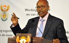 Former government and Cabinet spokesperson Jimmy Manyi. Picture: Supplied.