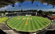 A general view of Wanderers. Picture: @OfficialCSA/Twitter.