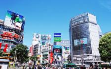 A busy Tokyo suburb. Picture: Pixabay.com
