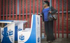 FILE. President Jacob Zuma has announced that the polls will be held on 3 August. Picture: Reinart Toerien/EWN.
