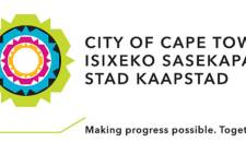 The City of Cape Town's proposed new logo and pay-off line. Picture: Mia Spies/EWN