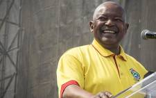 Cope leader Mosiuoa Lekota. Picture: EWN