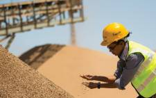 Namdeb, a 50/50 joint venture between the Namibian government and Anglo American's diamond unit De Beers, has put the Elizabeth Bay Mine up for sale. Picture: www.debeersgroup.com