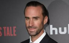 Actor Joseph Fiennes. Picture: AFP.