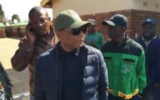 FILE: Former Tshwane mayor Kgosientso Ramokgopa. Picture: EWN