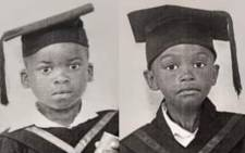 A composite image of Linathi Ntsonga (left) and Miyola Gwinta (right). Picture: Supplied