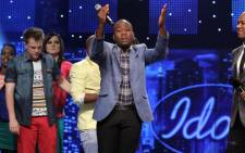 Khaya Mthethwa from Durban became the eighth South African to win South African Idols. Picture: Yip Photography.