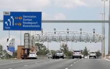 OUTA applied an urgent interdict to stop e-tolling