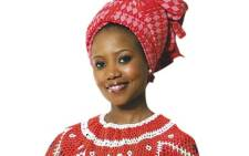 Actress Lesego Motsepe passed away on 20 January 2014 at the age of 39. Picture: Supplied.